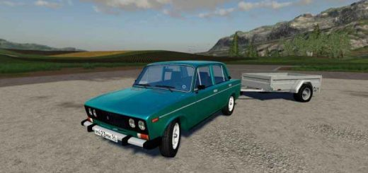 vaz-2106-and-trailer-1-0_1