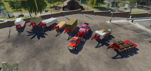 2014-pickup-with-semi-trailer-and-autoload-v1-8_1
